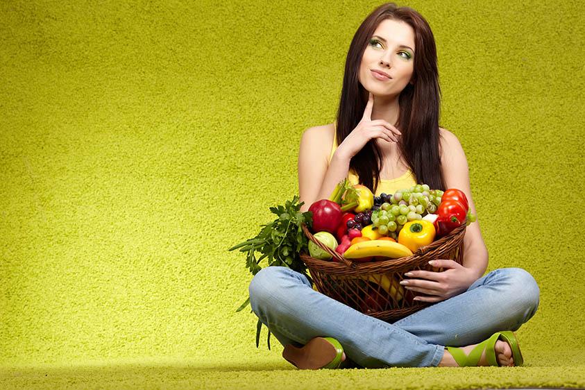 alimentazione anti cellulite